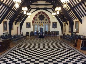 Croydon-Masonic-Temple