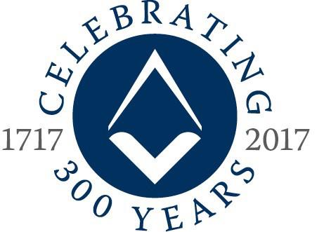 UGLE Celebrating 300 years